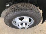 Chevrolet Silverado 3500HD Wheels and Tires