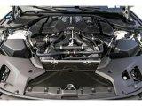 BMW M5 Engines