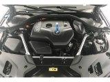 BMW 5 Series Engines
