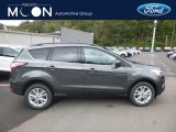 2018 Magnetic Ford Escape SE 4WD #129859325