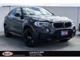 2019 BMW X6 sDrive35i