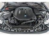 BMW 4 Series Engines