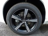Volvo XC90 Wheels and Tires