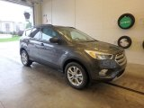 2018 Magnetic Ford Escape SE 4WD #129859301