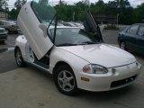 1995 Honda Del Sol Si
