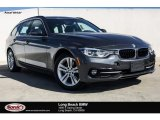 2018 BMW 3 Series 328d xDrive Sports Wagon