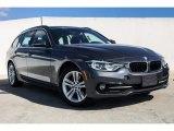 2018 BMW 3 Series 328d xDrive Sports Wagon Data, Info and Specs
