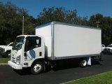 2018 Chevrolet Low Cab Forward 4500HD Moving Truck