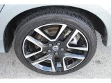 Volvo S60 2018 Wheels and Tires