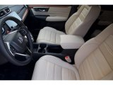 2018 Honda CR-V Interiors
