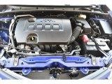 Toyota Corolla Engines