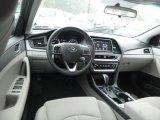 Hyundai Sonata Interiors