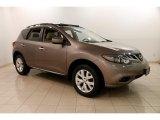 2011 Tinted Bronze Nissan Murano SL AWD #129910504