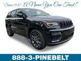 2019 Jeep Grand Cherokee High Altitude 4x4