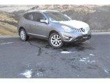2013 Platinum Graphite Nissan Rogue SL #129925435