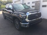 2019 Toyota Tundra TRD Off Road CrewMax 4x4 Data, Info and Specs