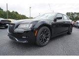 2019 Chrysler 300 Gloss Black