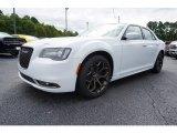 2019 Chrysler 300 Bright White