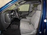 GMC Sierra 1500 Limited Interiors