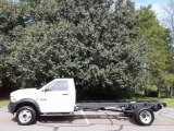 2018 Ram 5500 Tradesman Regular Cab Chassis