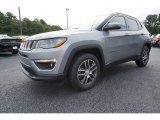 Jeep Compass Data, Info and Specs