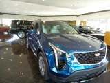 Cadillac XT4 Data, Info and Specs