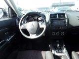 Mitsubishi Outlander Sport Interiors