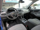 Chevrolet Equinox Interiors