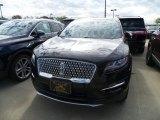 2019 Infinite Black Metallic Lincoln MKC Reserve AWD #129995401