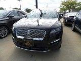 2019 Infinite Black Metallic Lincoln MKC Reserve AWD #129995398