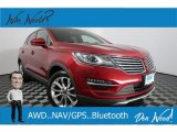 2015 Ruby Red Metallic Lincoln MKC AWD #129995346