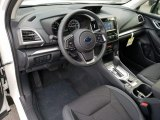 Subaru Forester Interiors