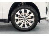 Mercedes-Benz GLS Wheels and Tires