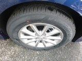 Hyundai Sonata Wheels and Tires