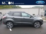2018 Magnetic Ford Escape SEL 4WD #130016914
