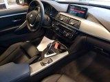 2019 BMW 4 Series Interiors