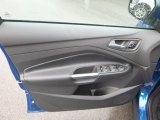 2019 Ford Escape Titanium 4WD Door Panel