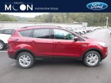 2019 Ruby Red Ford Escape SEL 4WD #130016908