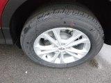 2019 Ford Escape SEL 4WD Wheel