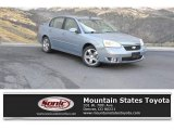 2007 Golden Pewter Metallic Chevrolet Malibu LTZ Sedan #130025569