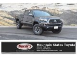 2019 Toyota Tacoma TRD Off-Road Double Cab 4x4