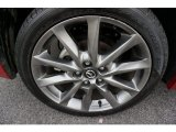 Mazda MAZDA3 2018 Wheels and Tires