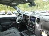 2019 Chevrolet Silverado 1500 LTZ Crew Cab 4WD Dashboard