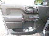 2019 Chevrolet Silverado 1500 LTZ Crew Cab 4WD Door Panel