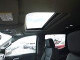 2019 Chevrolet Silverado 1500 LTZ Crew Cab 4WD Sunroof