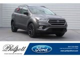2018 Magnetic Ford Escape SEL #130069897