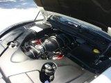 Maserati GranTurismo Convertible Engines
