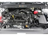 Ford Fusion Engines