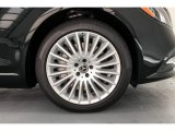 Mercedes-Benz S Wheels and Tires