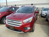 2018 Ruby Red Ford Escape SEL #130091937